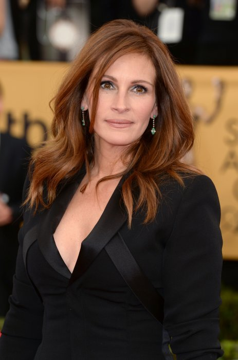 "Julia Roberts, éternelle ""Pretty Woman"""