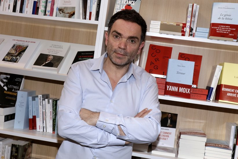 Le documentaire de Yann Moix