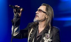 Florent Pagny reste fidèle à The Voice