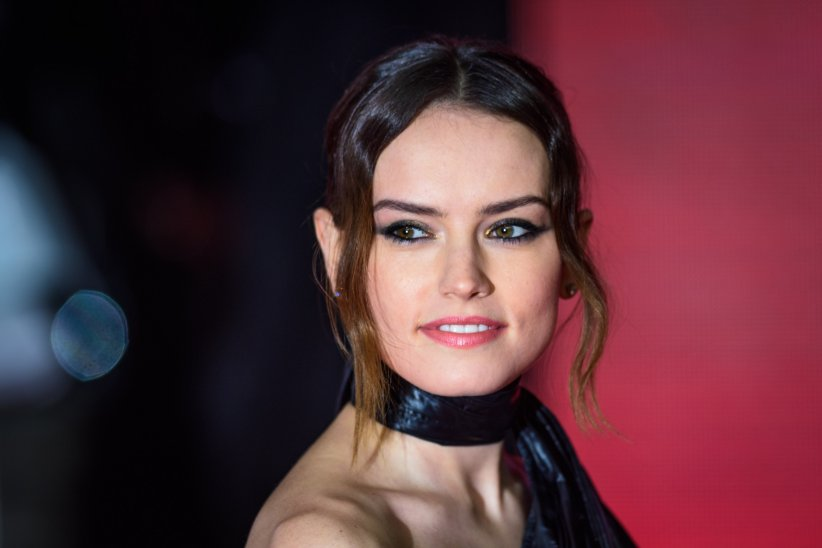 Daisy Ridley investit les salles obscures