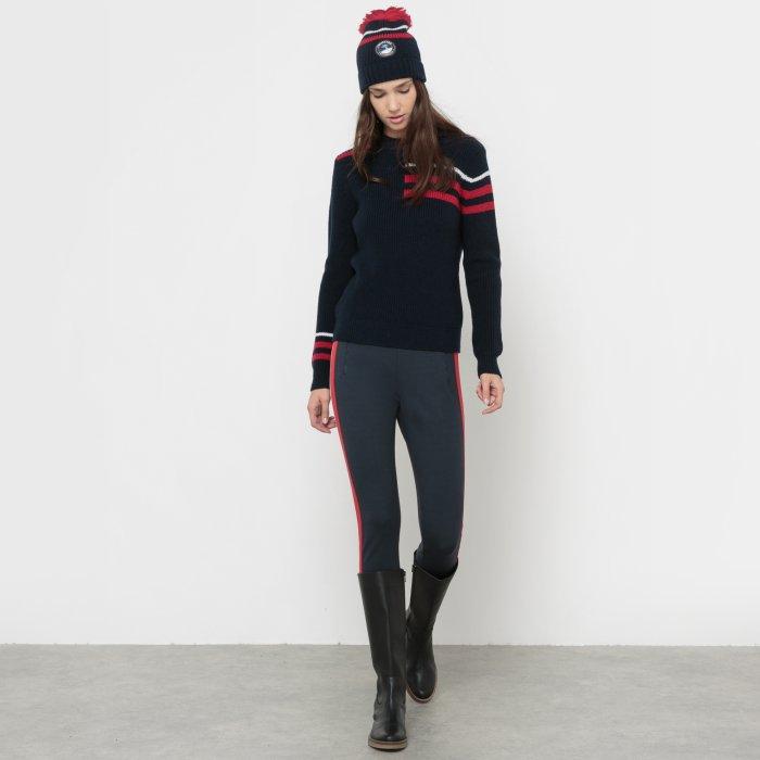 b87170f65e7e  quot Collector Ski quot    La Redoute propose une collection aux ...