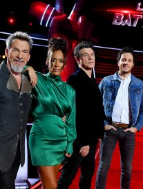The Voice 2021 : quels changements pour la finale ?