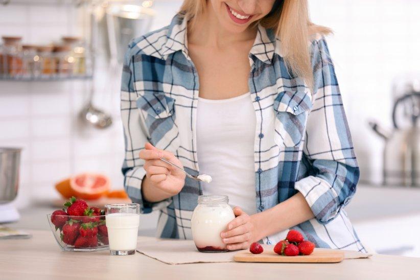 Faire ses yaourts maison sans yaourti re ventana blog - Fabrication de yaourt maison sans yaourtiere ...