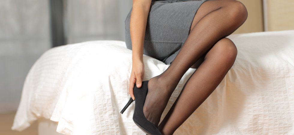 Ces collants éco-responsables ne se filent pas