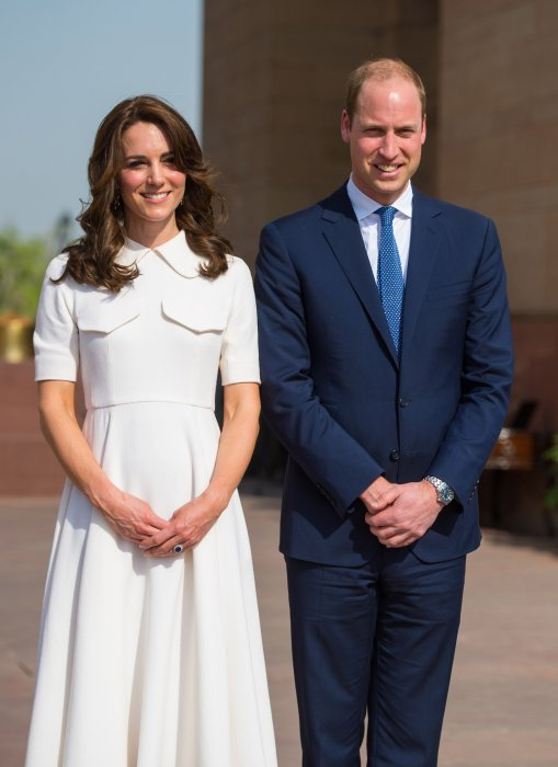 Kate Middleton et le prince William : un conte de fées pas si parfait