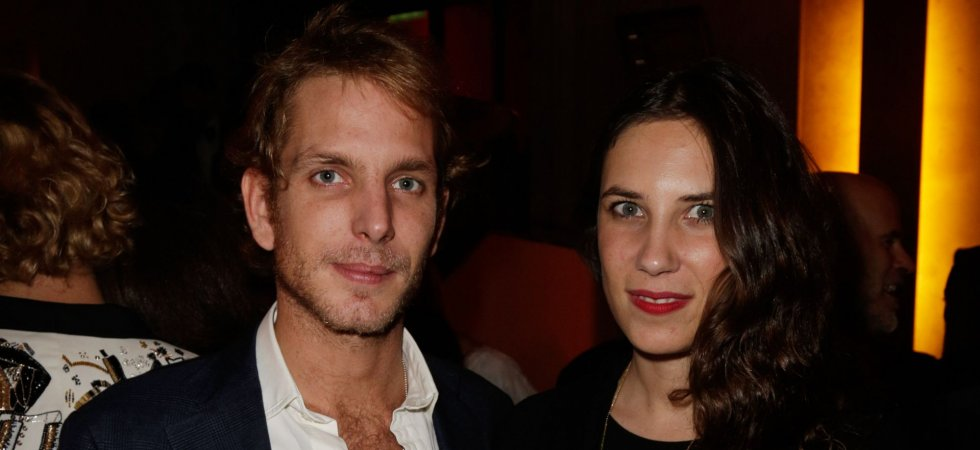 Monaco : Andrea Casiraghi et Tatiana Santo Domingo sont parents !