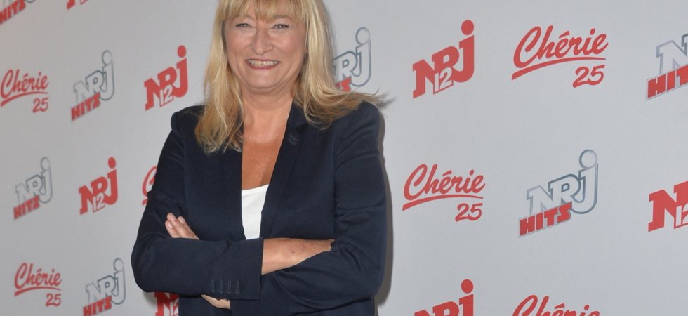 Christine Bravo : son mauvais souvenir d'interview avec Jacques Higelin