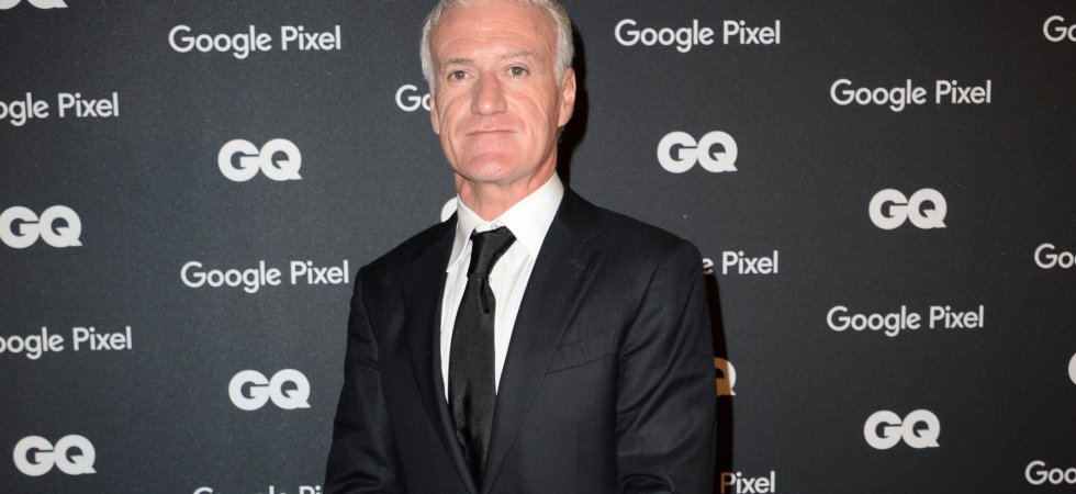 Didier Deschamps : ses tendres confidences sur sa femme, Claude