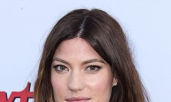 Jennifer Carpenter (Dexter) est maman !