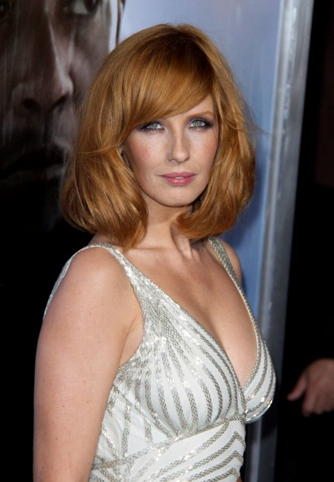 "Kelly Reilly, de ""L'Auberge Espagnole"" à Hollywood"