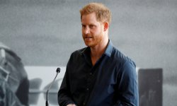 Le Prince Harry porte-t-il une queue de cheval ? La rumeur qui divise