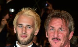 "Sean Penn a failli appeler son fils ""Steak"""