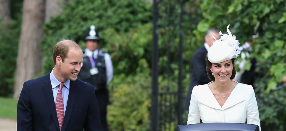 Kate et William : face aux paparazzis, ils haussent le ton