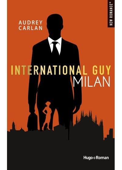 International Guy Milan