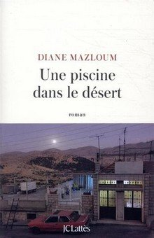 Interview de Diane Mazloum pour