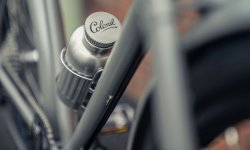 Pashley-Morgan 110 Limited Edition