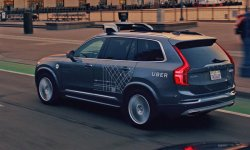 Accident Uber : et maintenant ?