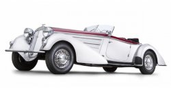 Bonhams s'illustre à Chantilly