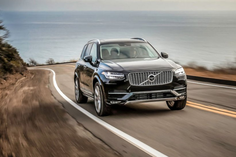 Ventes : Volvo Cars en progression