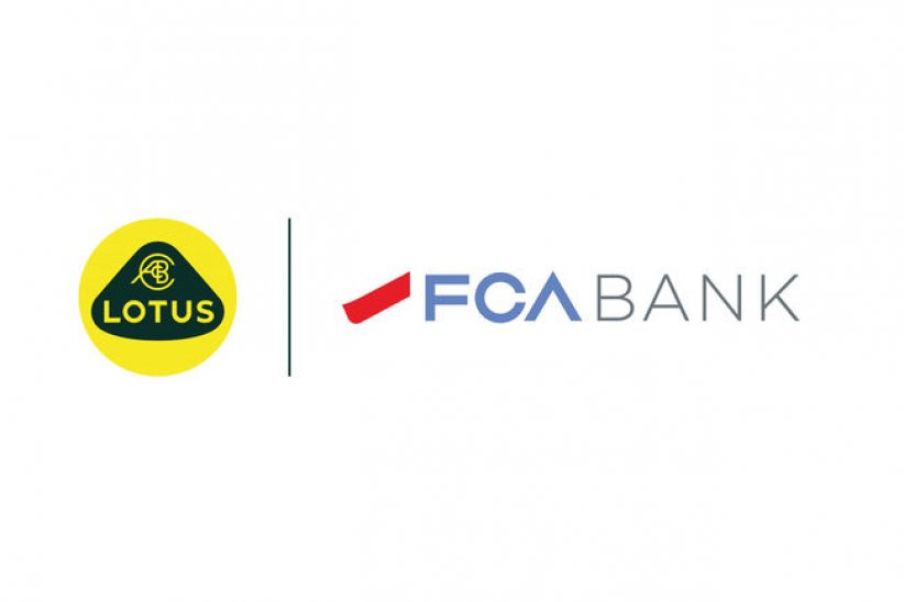Lotus signe un accord avec FCA Bank
