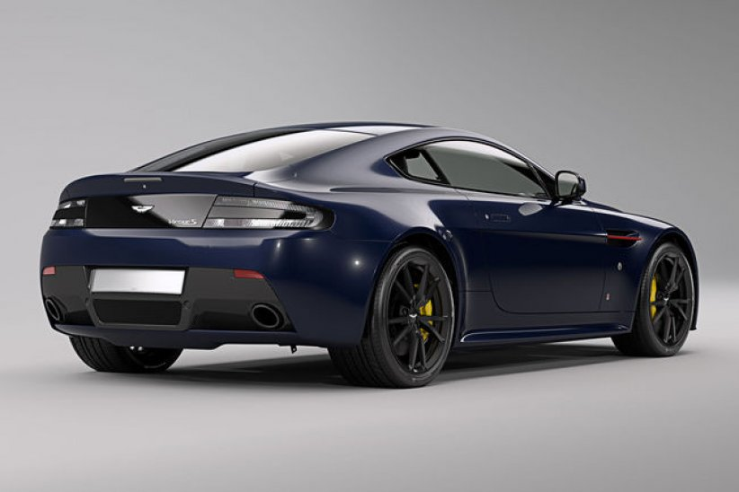 Aston Martin Red Bull Racing Editions
