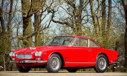 Résultats Silverstone Auctions : The May Sale