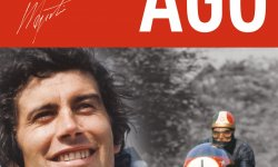 """My friend Ago"" : Agostini en 400 pages et 560 photos"