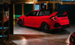 Honda Civic Type R Pick-up Concept