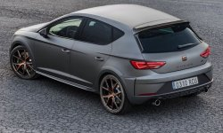 La Seat Leon Cupra R disponible sur internet