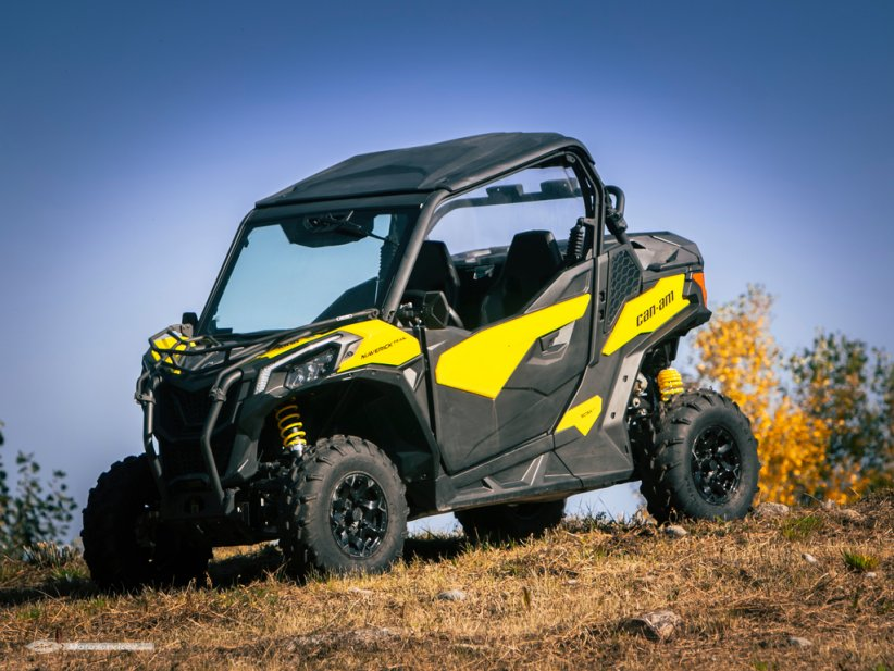 Can-Am Maverick DPS 1000 2019