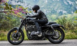 Promo Harley-Davidson : Roadster et Forty-Eight moins chers !