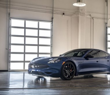 1 100 ch pour la future Revero GT de Karma Automotive