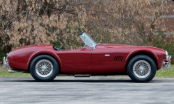 Mecum : Shelby Cobra 289 Roadster