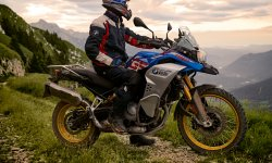 BMW F 850 GS Adventure 2019 : surprise ! | EICMA 2018