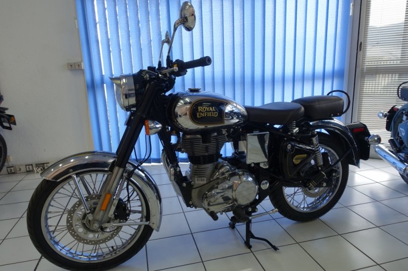 Royal Enfield Bullet Classic Euro4