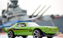 Hot Wheels : un film en projet