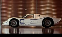 Gooding : Ford GT40 MkIV 1967