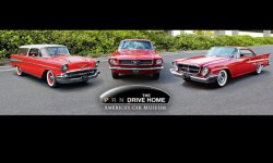 The Drive Home II : The Heritage Run