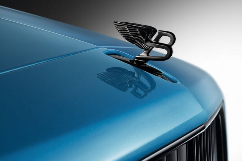 Francfort : le programme de Bentley
