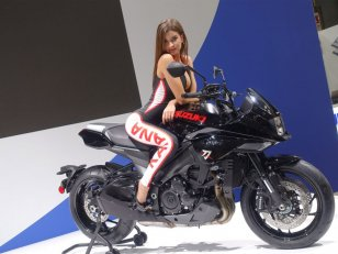 Salon Eicma 2018