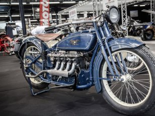 Salon Moto Legende 2017