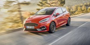 FORD Fiesta ST Plus (3 p.)