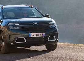 CITROEN C5 Aircross 1.6 PureTech 180 ch Shine EAT8