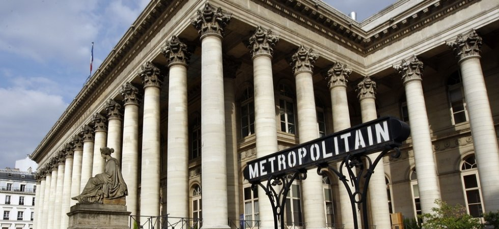 Clôture Paris : le CAC40 franchit les 5.700 points !