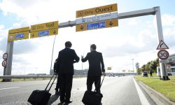 Le Groupe ADP acquiert le contrôle exclusif d'Airport International Group