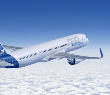Airbus : l'A321XLR disponible en 2023?