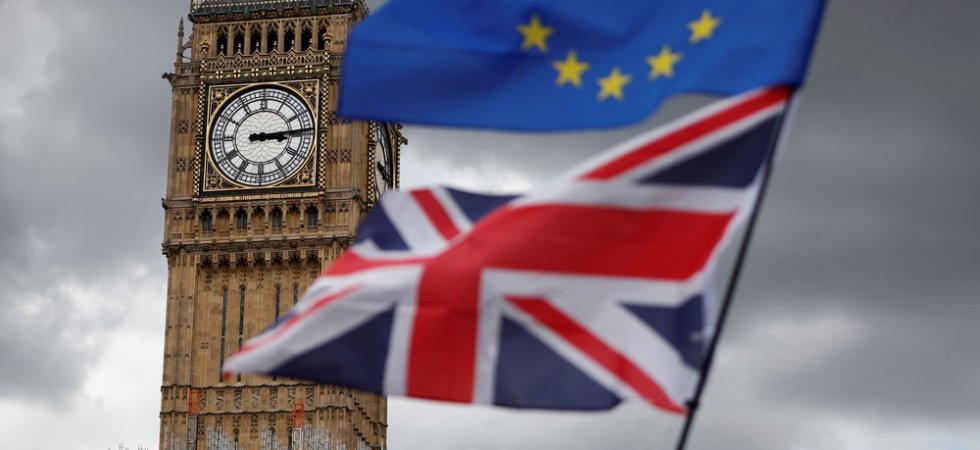 "Brexit : la France se prépare à un ""no deal"""