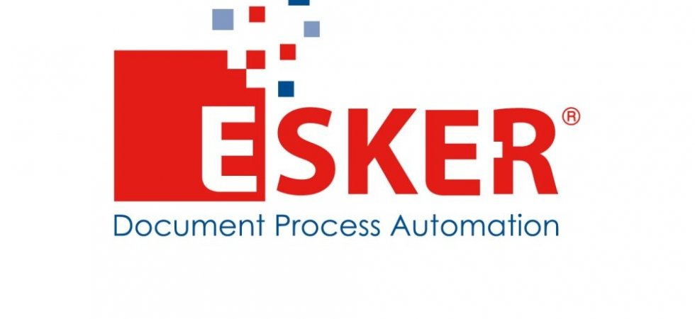 Esker : certification SAP !