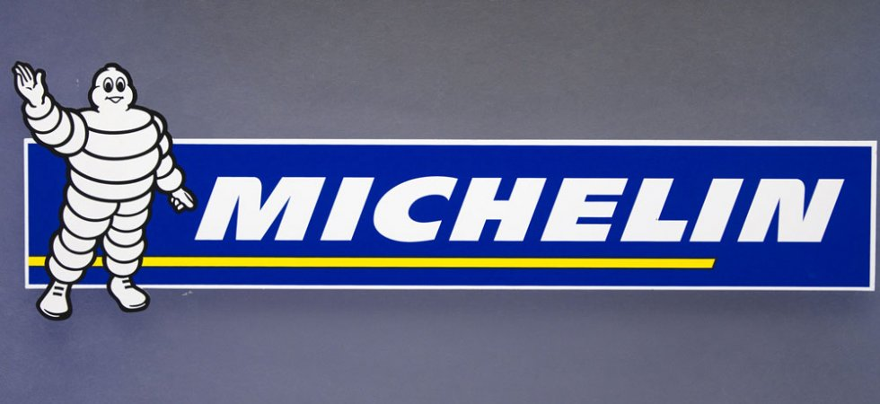 Michelin : un courtier revalorise