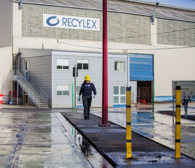 Recylex : du changement à la direction